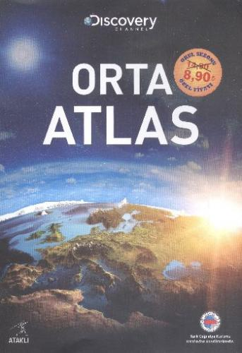 Orta Atlas Discovery Channel